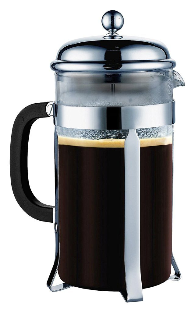 best coffee makers in 2019