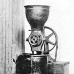 the first coffee maker ever made