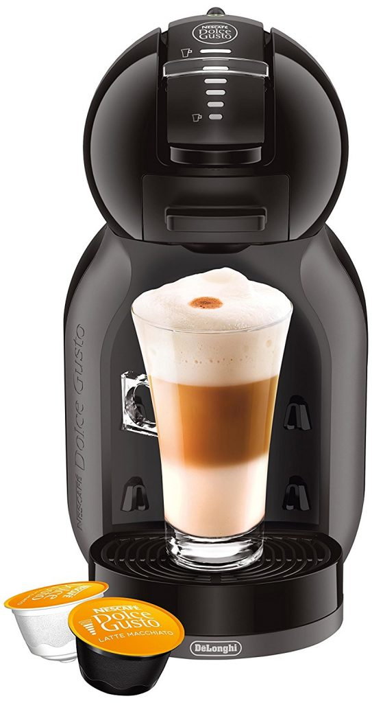 nescafe single cup coffee maker