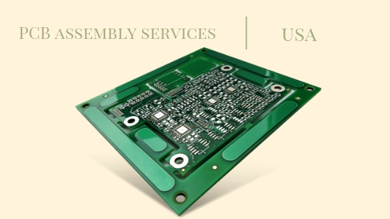 Printed Circuit Board Assembly Services Custom Pcb Printing