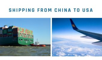 The need for highly reliable and quality shipping services from China