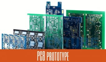 Costs of producing PCB prototypes can be reduced