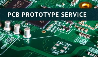 Focus on making a PCB prototype is important