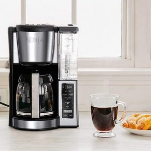 NINJA COFFEE BREWER 12 cup Programmable Coffee Maker